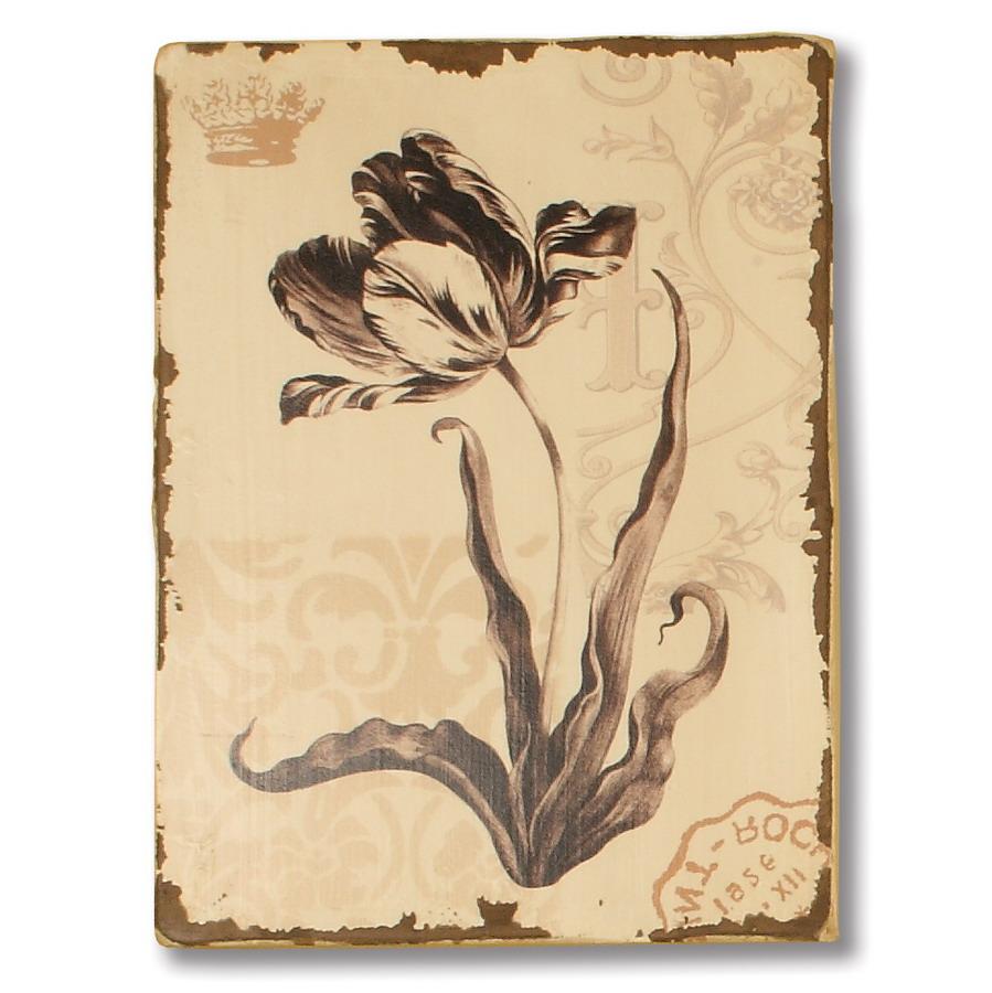 2198 – Floral Wall Decor – Passport Accent Furniture