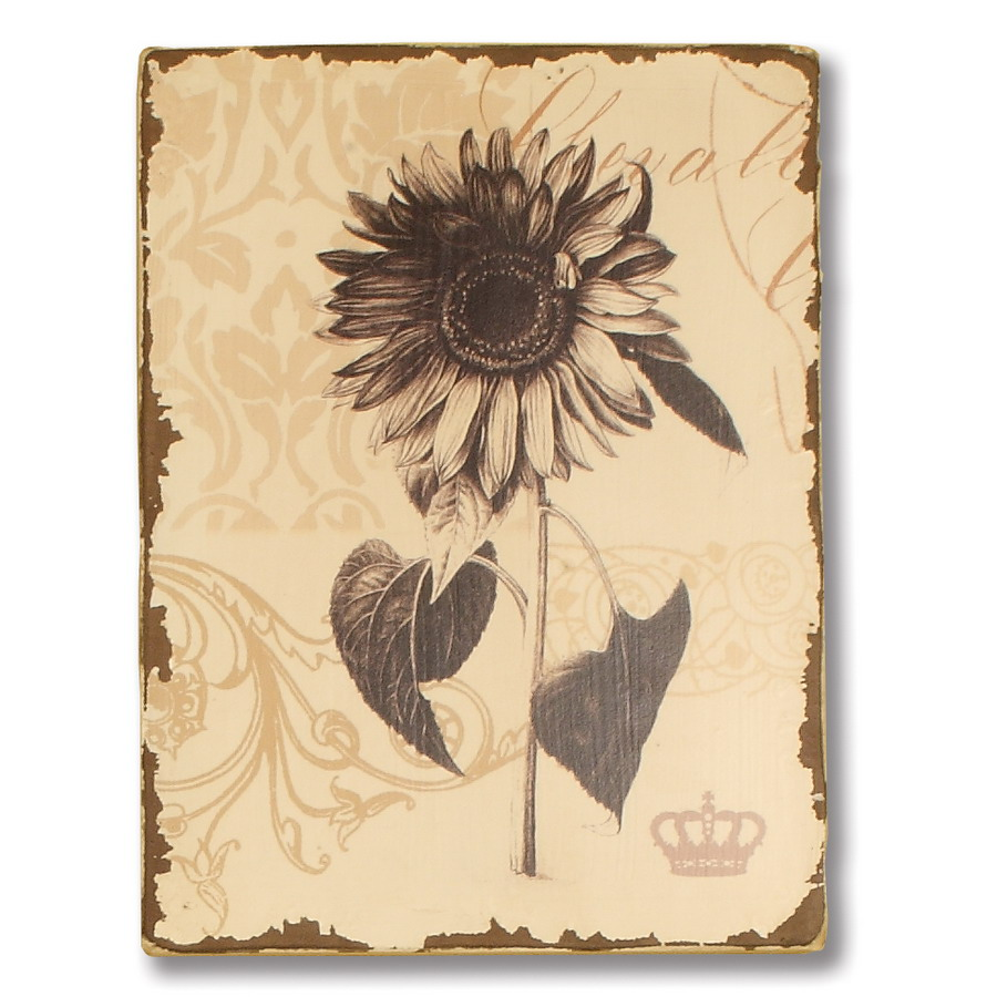2199 – Floral Wall Decor – Passport Accent Furniture