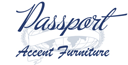 Passport Accent Furniture Retina Logo